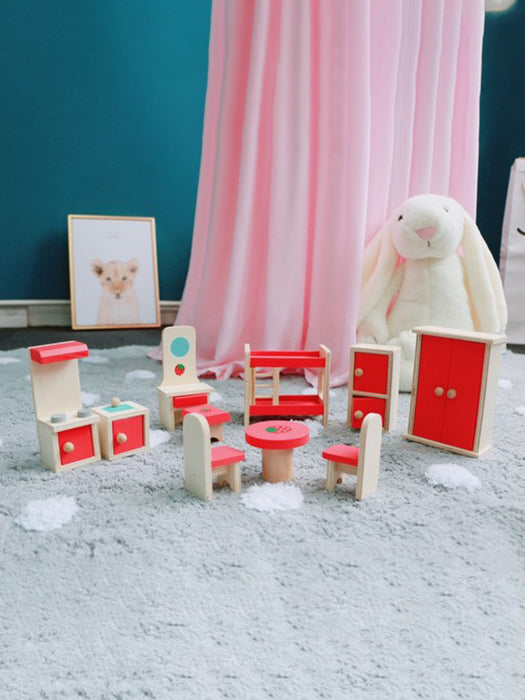 Best Doll House Furniture  50% OFF+FREE SHIPPING - Chill and Slay