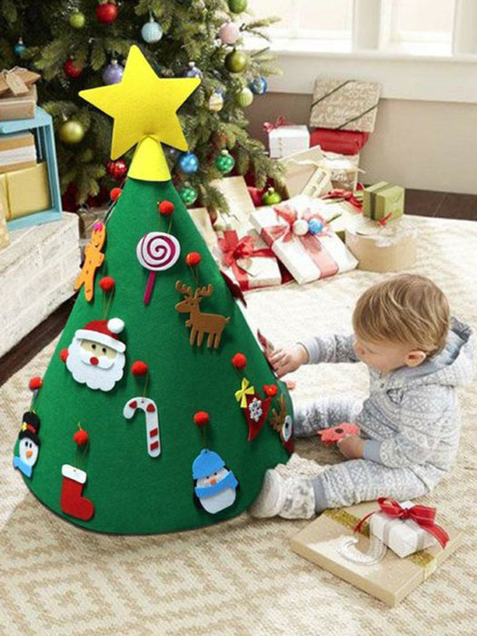 Best Artificial DIY Christmas Tree 50% OFF+FREE SHIPPING ChillandSlay