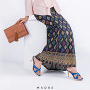 Saloma Heels Madre Collection 35 Blue