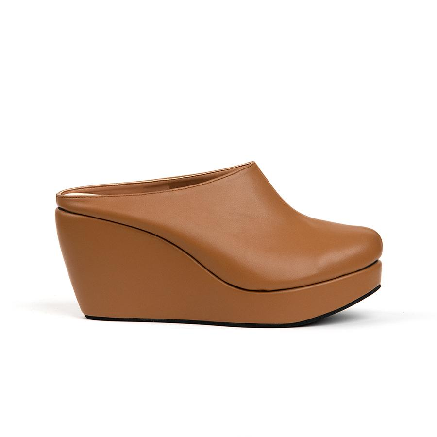 Aleena Wedges Madre Collection