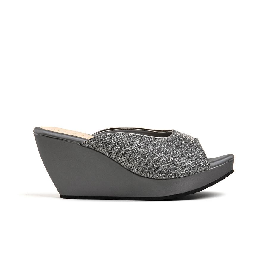 Mikal Wedges Madre 36 Grey