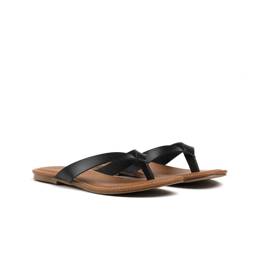 Sally Flat Shoes Madre
