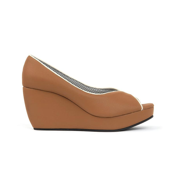 Tania Wedges Madre
