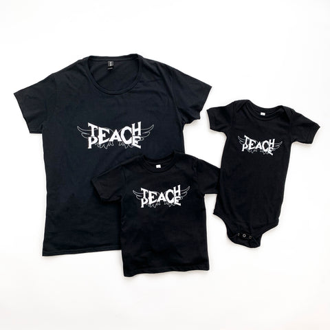 Teach Peace set