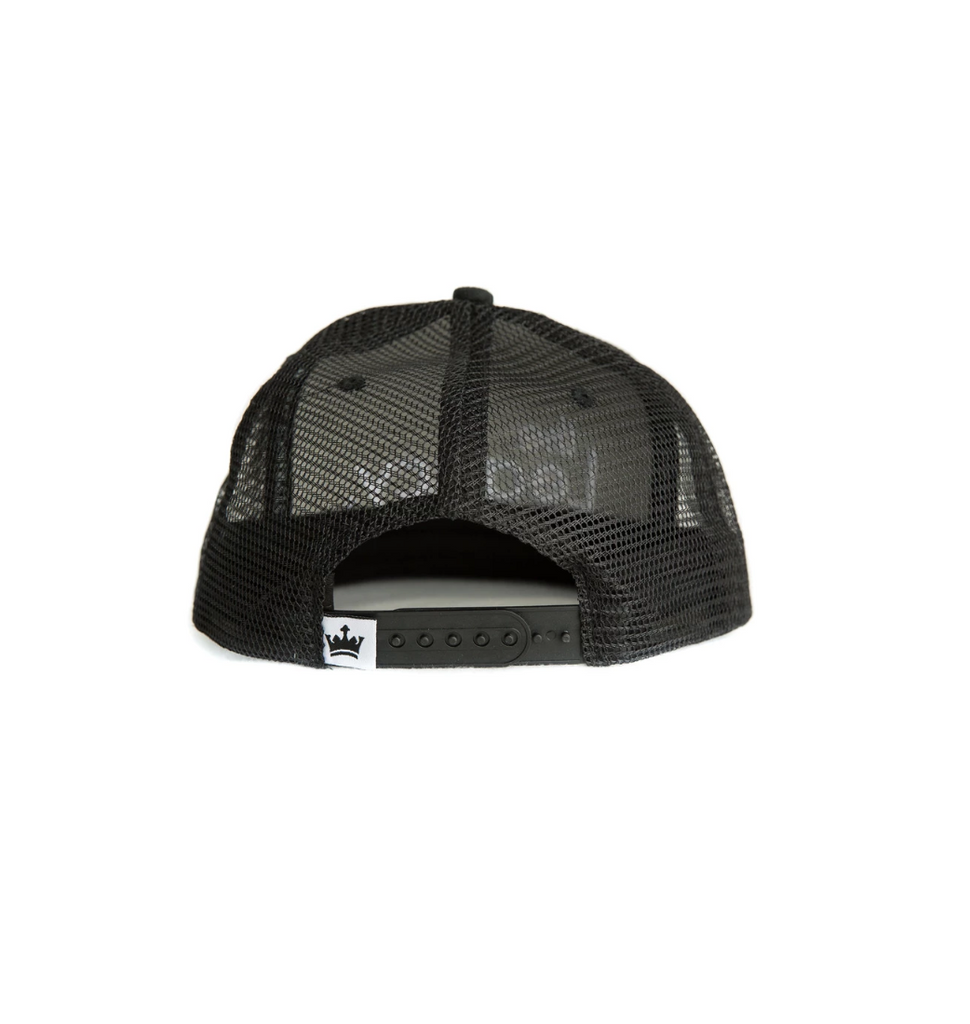 Legend and Legacy Snapback Hat