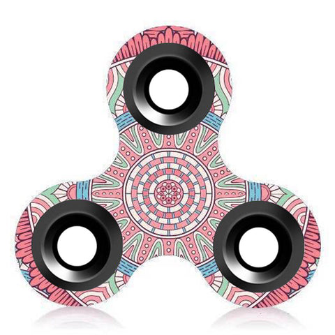Grateful Dead fidget spinner