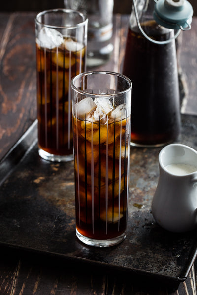 6 Reasons why Cold Brew is better than normal coffee