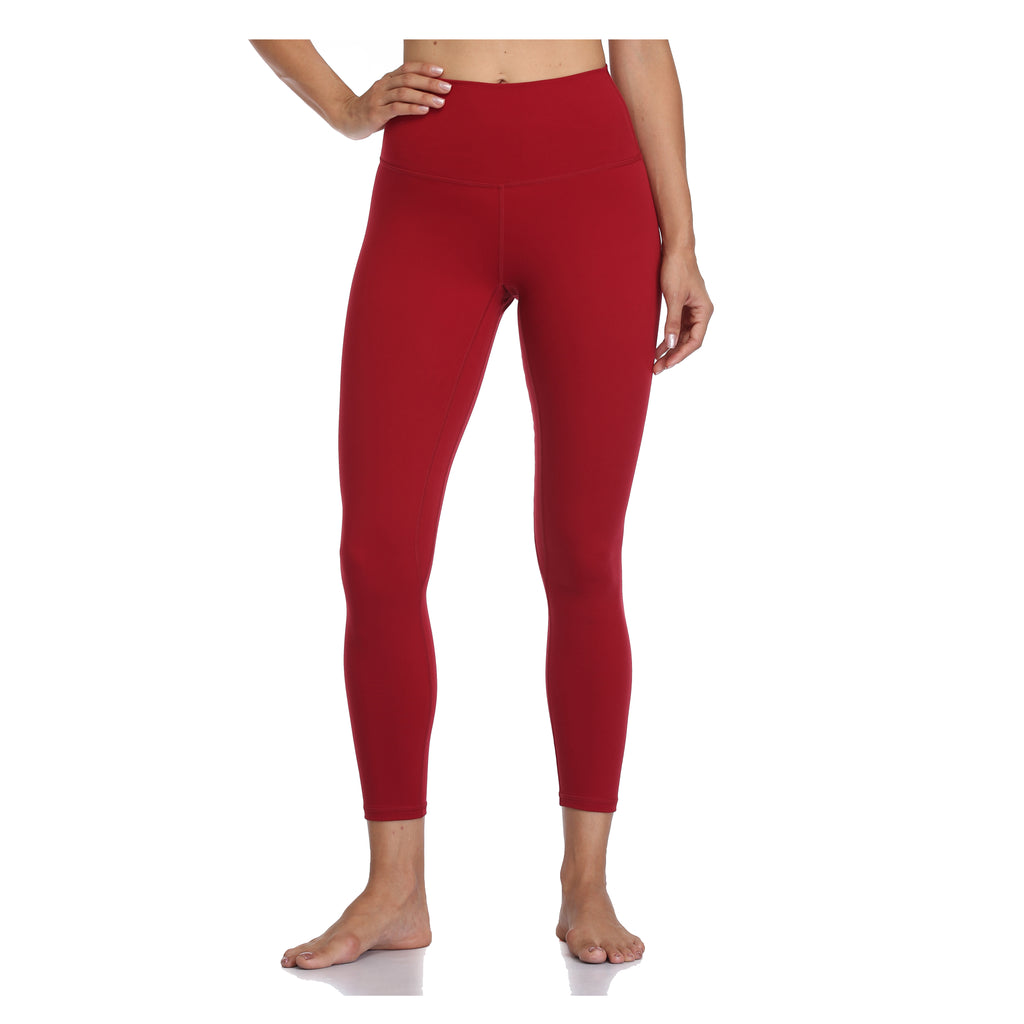 28″ High Waisted Joggers - Navy