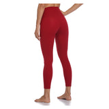 28″ High Waisted Joggers - Lilac Grey
