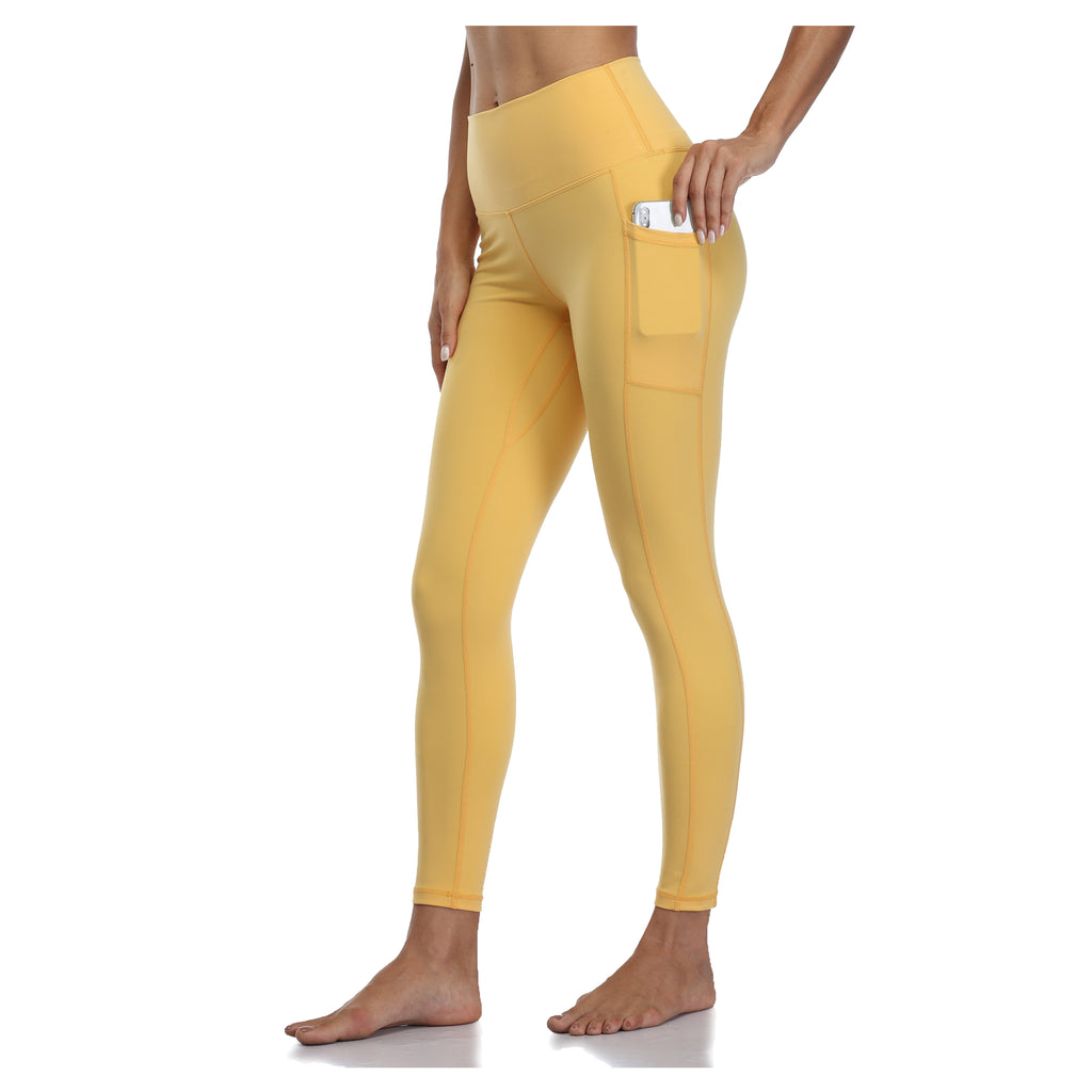 28″ Buttery Soft Full-length Leggings - Titanium Grey