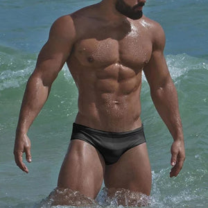 Men's Swimming Shorts and Briefs