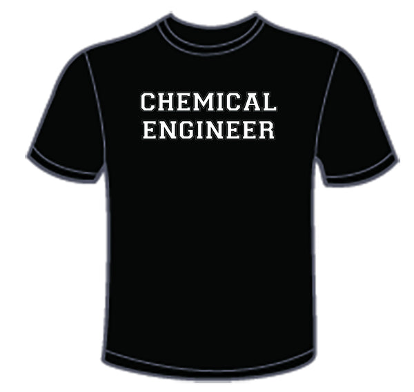 Chemical Engineer/I Do it for the Reaction