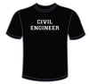 Civil Engineer/I Do it in Concrete