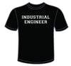 Industrial Engineer/I Do it with Efficiency