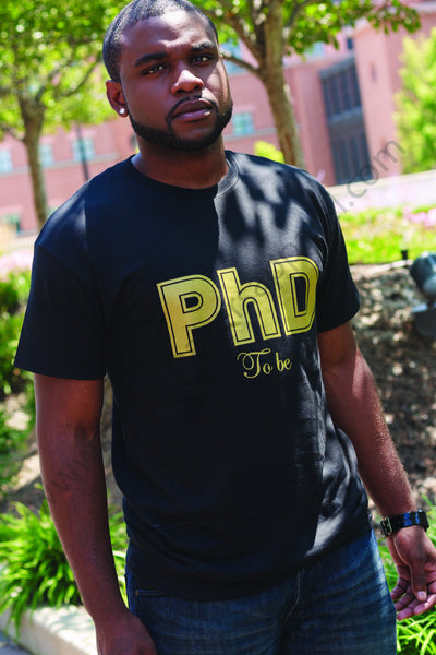 PhD to be Tee