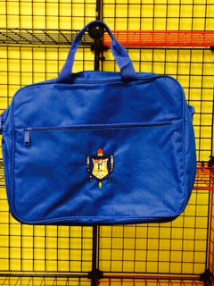 Sigma Gamma Rho Messenger Bag