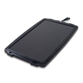 Ring RSP240 2.4w Solar Battery Charger / Maintainer Car Boat Caravan Motorhome - UKB4C