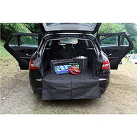 UKB4C Heavy Duty Water Resistant Car Boot Liner Mat Bumper Protector for 3 Series Touring