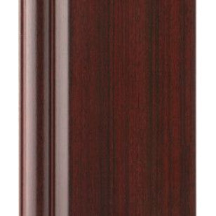 Skirting Board 140mm By 2.9 Meter - Mahogany