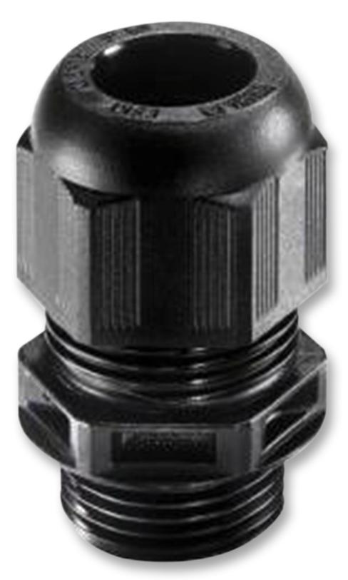 M32 14-21mm IP68 Cable Gland Black