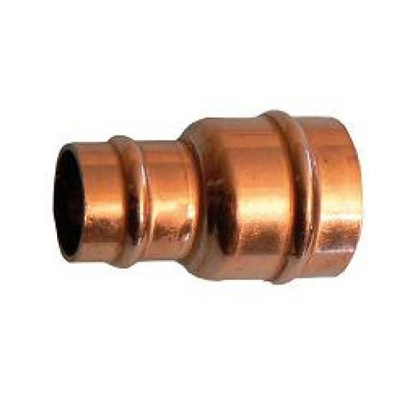 1 28mmx15mm Solder Ring Reducing Coupling