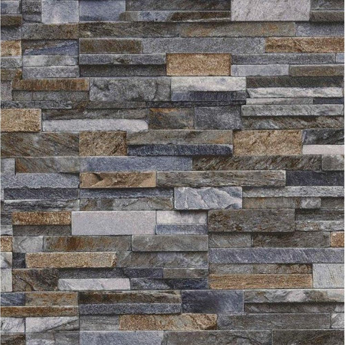 Colemans Stone Pattern Wallpaper Sample Nr. 42106-50