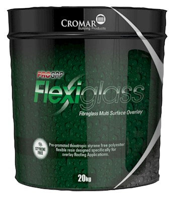 Flexiglass Resin 20Kg G20/Flexitc20