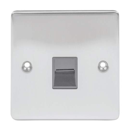 Premium Edge BT Telephone Master Socket