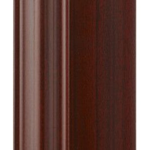 Skirting Board 100mm By 2.92 Meter - Mahogany