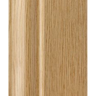 Skirting Board 100mm By 2.92 Meter - Oak