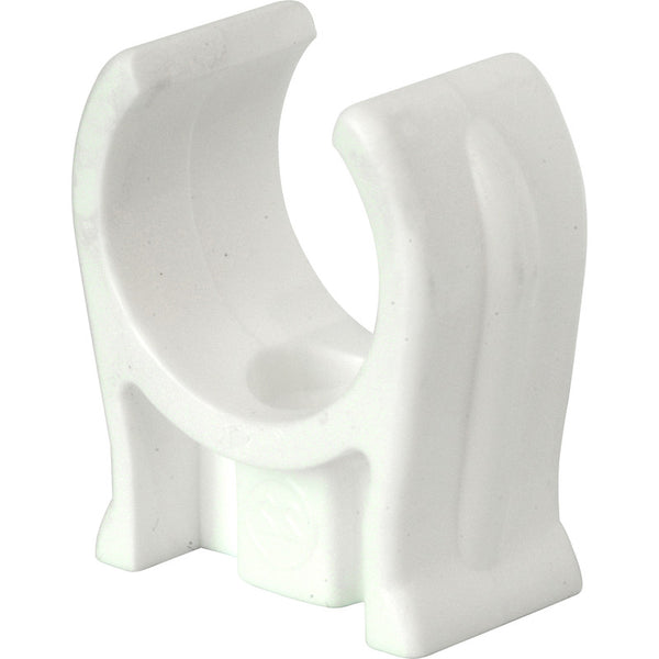 Plastic  Singled Hinged Pipe Clips