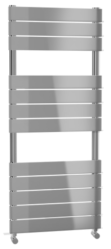 CHROME DESIGNER RADIATOR 1200X500MM