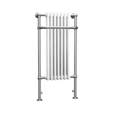 TRADITIONAL ENAMEL RADIATOR 1130X553X230MM