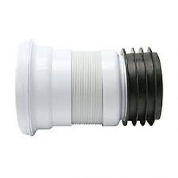 Flexible Pan Connector 200mm - 350mm - Short