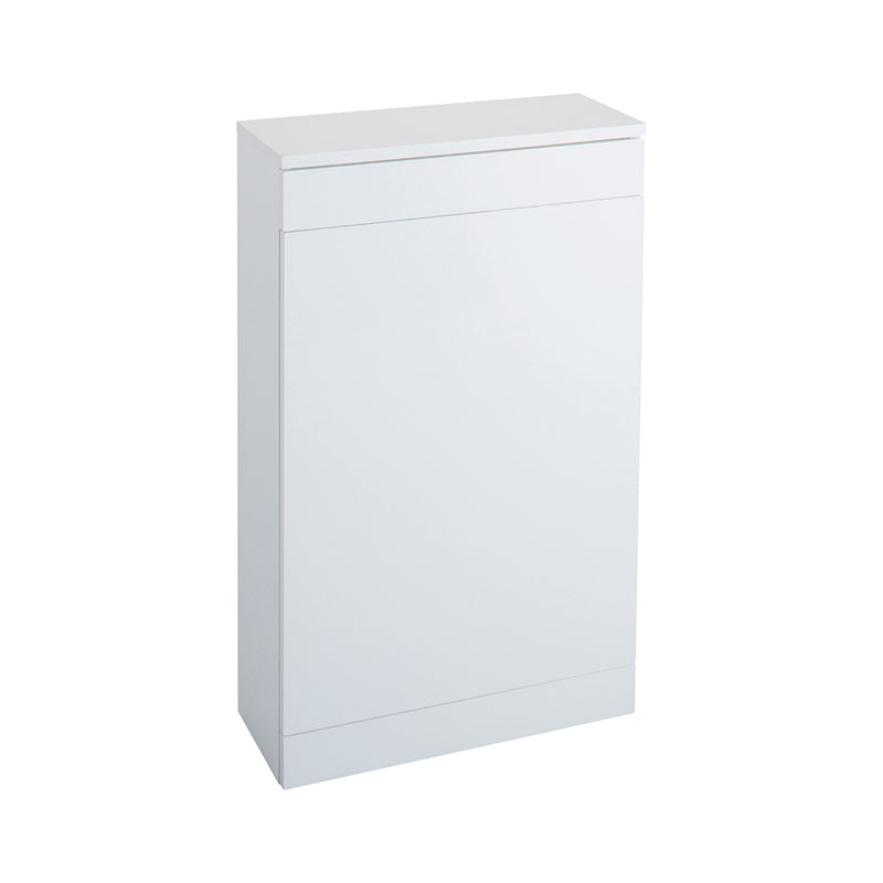Idon 500 Gloss White wc Unit