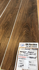 SPC Luxury Laminate Vinyl With LVT - Bright Forest