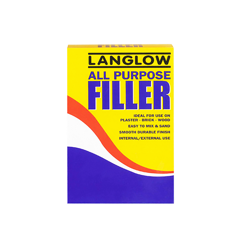 Langlow All Purpose Filler 450g