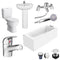10 Piece Bathroom Set (SPECIAL OFFER)