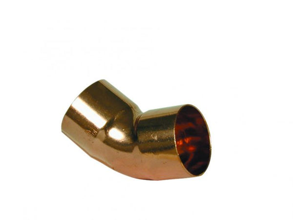 Endfeed 28mm EF Obtuse Elbow 10 Pieces