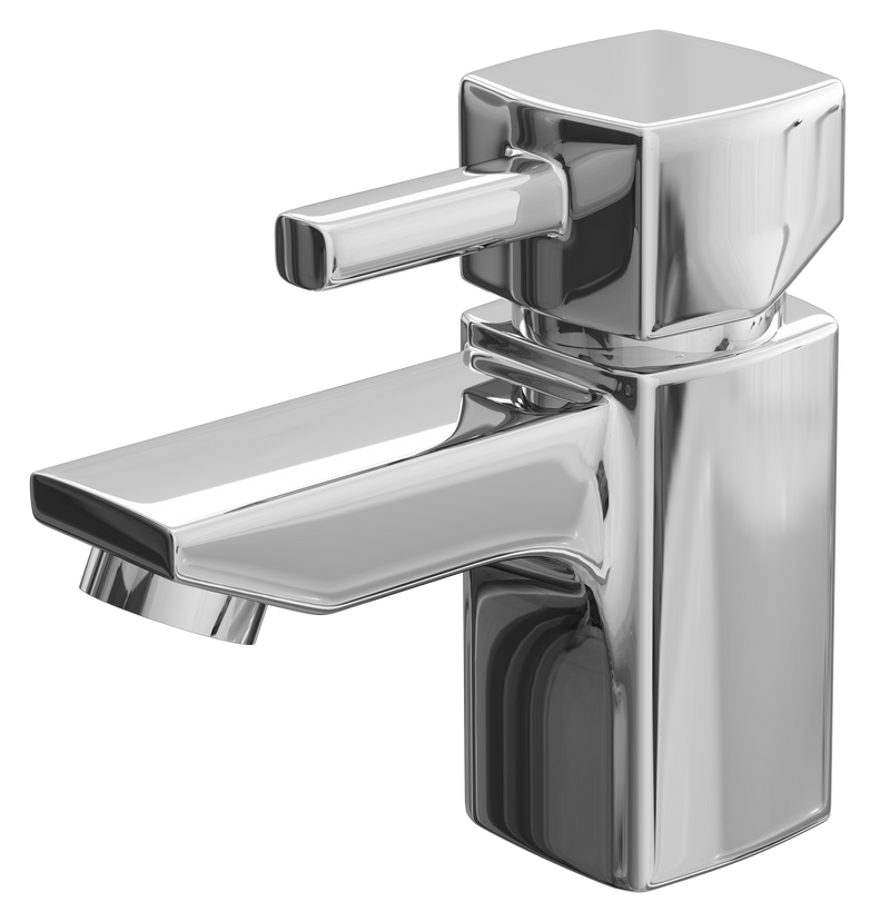 Mono Basin Mixer taps