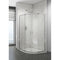 Quadrant Shower Enclosure Set 800 Tray