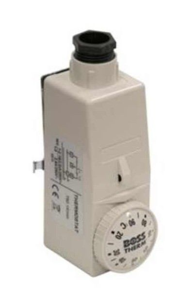 Boss THERM BCT Cylinder Thermostat