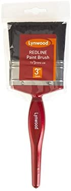 "Lynwood Redline Paint Brush 3"" - 75mm"