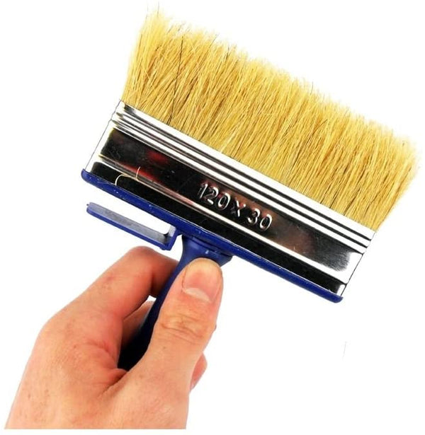 Lynwood Multi-Purpose Block Brush 120 x 30mm