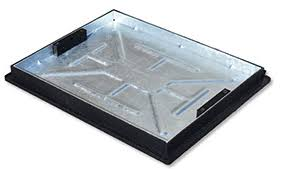 Plastic Frame Tray Type Double Seal
