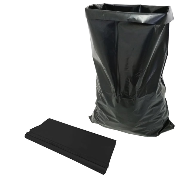"Builder Bags Black 20 X 30"" QTY:100 Per Box"