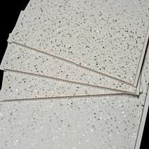 White Galaxy Cladding Panel