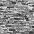 Colemans Stone Pattern Wallpaper Sample - Nr. 05546-30
