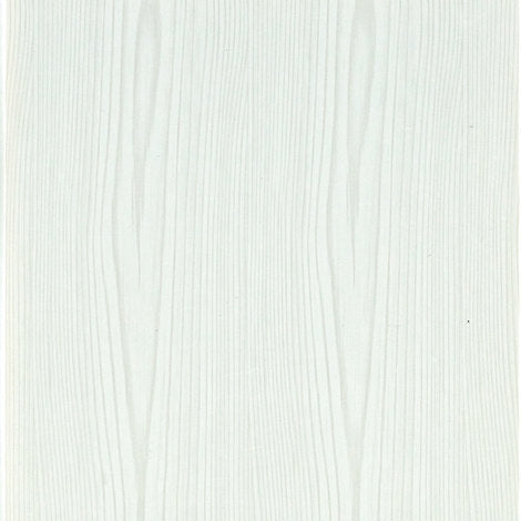 White Wood Effect Cladding Panel