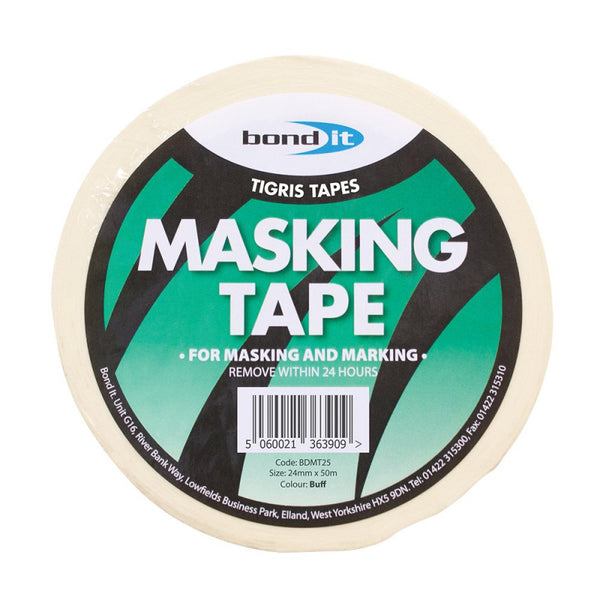 Bond-It Masking tape